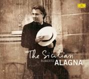 Roberto Alagna - The Sicilian - CD
