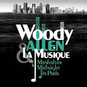 Çeşitli Sanatçılar: Woody Allen: La Musique - Plak