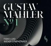 Wiener Symphoniker, Fabio Luisi: Mahler: Symphony No.1 - Plak