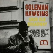 Coleman Hawkins: Good Old Broadway (45rpm-edition) - Plak