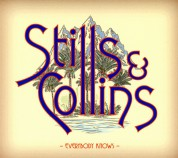 Stephen Stills, Judy Collins: Everybody Knows - Plak