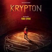 Pınar Toprak: Krypton - Plak