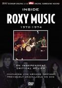 Roxy Music: Inside Roxy Music: 1972-1974 - DVD