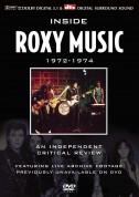 Roxy Music: Inside Roxy Music: 1972-1974 - DVD