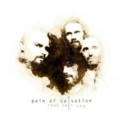 Pain Of Salvation: Road Salt One - CD