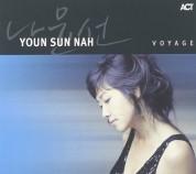 Youn Sun Nah: Voyage - CD