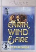 Earth, Wind & Fire: Live By Request: The Platinum Collection - DVD
