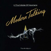 Modern Talking: In the Middle of Nowhere - Plak