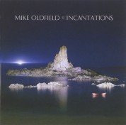 Mike Oldfield: Incantations - CD