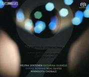 Osmo Vanska, Minnesota Orchestra: Beethoven - Symphony No.9 Choral - SACD
