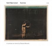 Ketil Bjørnstad: Sunrise - CD