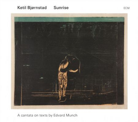 Ketil Bjørnstad: Sunrise - CD