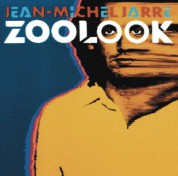 Jean-Michel Jarre: Zoolook (30th Anniversary Edition) - CD