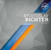Sviatoslav Richter Vol. 1 - Plak