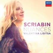 Valentina Lisitsa: Scriabin: Nuances - CD