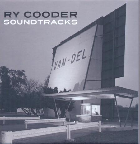 Ry Cooder: Soundtrack Box Set - CD