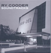 Ry Cooder: Soundtrack Box Set - CD