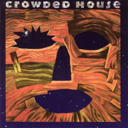 Crowded House: Woodface - Plak