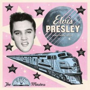 Elvis Presley: A Boy from Tupelo: The Sun Masters - Plak