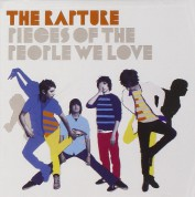 Rapture: Pieces Of The People - CD