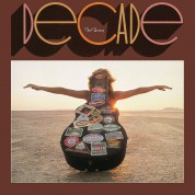 Neil Young: Decade - CD