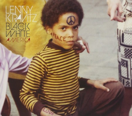 Lenny Kravitz: Black And White America (Deluxe Edition) - CD