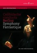 Berlioz: Celibidache conducts Berlioz Symphony Fantastique - DVD