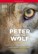Prokofiev: Peter and the Wolf - DVD