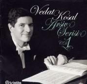 Vedat Kosal: Arşiv Serisi 1 - CD