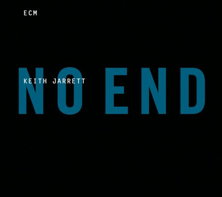 Keith Jarrett: No End - CD