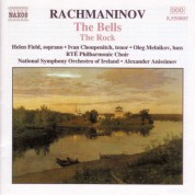 Rachmaninov: Bells / Rock (The) - CD