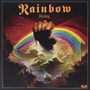 Rainbow: Rising (Limited Edition - Purple Vinyl) - Plak