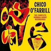 Chico O'Farrill: The Complete Norman Granz Recordings - CD