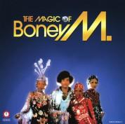 Boney M.: The Magic Of Boney M. - CD