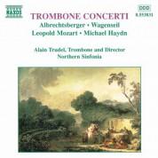 Trombone Concertos - CD