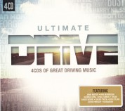 Çeşitli Sanatçılar: Ultimate Drive - CD