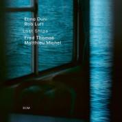Elina Duni: Lost Ships - CD