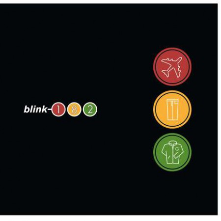 Blink 182: Take Off Your Pants And Jacket - Plak