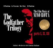Çeşitli Sanatçılar: Godfather Trilogy - CD