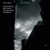 Enrico Rava: New York Days - CD
