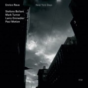 Enrico Rava: New York Days - CD
