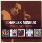 Charles Mingus: Original Album Series - CD