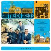 Dave Brubeck Quartet: Southern Scene - Plak