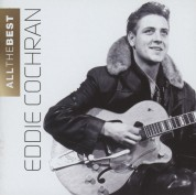 Eddie Cochran: All The Best - CD