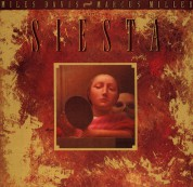Miles Davis, Marcus Miller: Siesta - CD