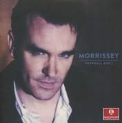 Morrissey: Vauxhall & I - CD
