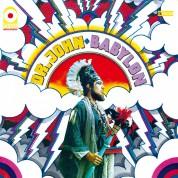 Dr. John: Babylon - Plak