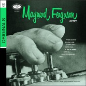 Maynard Ferguson Octet - CD