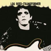 Lou Reed: Transformer - Plak
