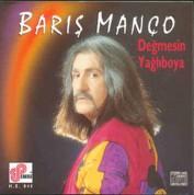 Barış Manço: Değmesin Yağlı Boya - CD